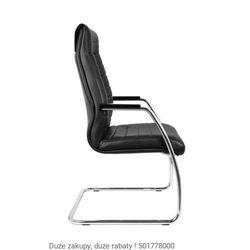 Krzesło konferencyjne lynx lb cfp chrome marki Nowy styl