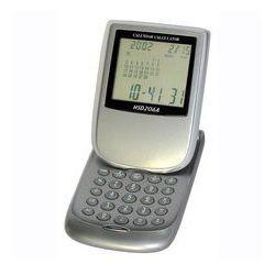 Kalkulator wielofunkcyjny #206 marki Delta