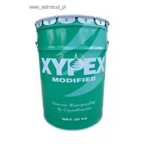 Modiefied 25kg, marki Xypex do zakupu w Astrobud Materiały Budowlane