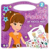 Top Modelki na pokazie mody Część 2 - Wysyłka od 3,99