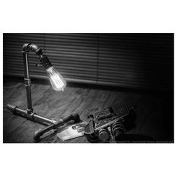 Lampa biurkowa RATHWOOD DESK