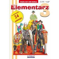 Elementarz 3, książka z kategorii E-booki
