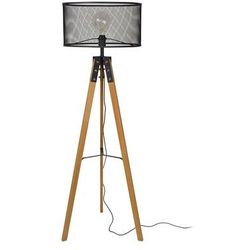Lucide 20708/81/30 - Lampa podłogowa ALDGATE 1xE27/40W/230V 150 cm