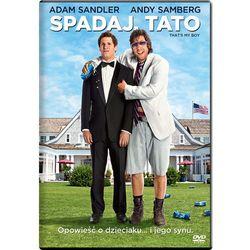 Spadaj, tato (DVD) - Sean Anders - sprawdź w wybranym sklepie