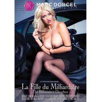 DVD Marc Dorcel - The Billionaire's Daughter (3393600813307)