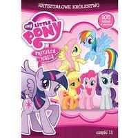 My Little Pony: Przyjaźń to magia. Część 11 (DVD) (7321997610540)
