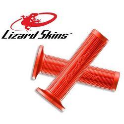 LZS-BUBDS500 Chwyty kierownicy LIZARDSKINS BUBBA HARRIS SG 30x130 mm, czerwone, marki Lizard Skins do zakupu w