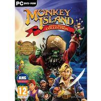 Monkey Island Collection. DVD