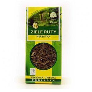 RUTA ZIELE herbatka 50gr - produkt z kategorii- Ziołowa herbata