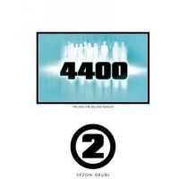 4400 - sezon 2 (DVD) - John Behring, Leslie Libman, Douglas Petrie