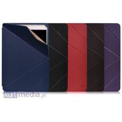 LUXA2 etui Butterfly iPad mini skóra stojak czerwone - sprawdź w wybranym sklepie