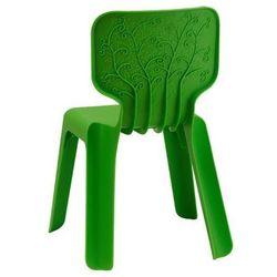 Krzesełko Alma zielone, mt160-1342