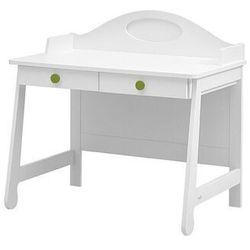 Parole białe biurko toaletka marki Pinio meble