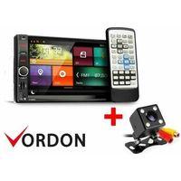 Vordon Radio samochodowe  id1689 darmowy odbiór w 20 miastach! (5901801521488)