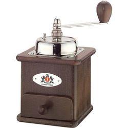 Zassenhaus Młynek do kawy brasilia ciemny buk (zs-040012)