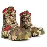 buty Double Red Multicam Red (4881610100016), 4881610100016