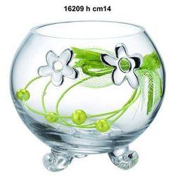 Valenti & co Wazonik z kwiatami - (v#16209)