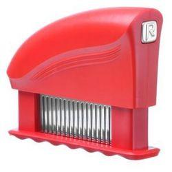 Maszynka do zmiękczania mięsa czerwona marki Hendi