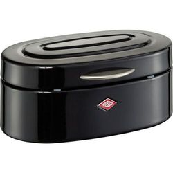 Pojemnik na pieczywo Mini Elly czarny, 236001-62