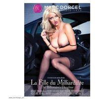 Marc dorcel (fr) Dvd marc dorcel - the billionaire's daughter (3393600813307)