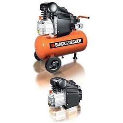 Black&Decker Sprężarka olejowa 50L/2.0KM/8BAR 220 L/min, kup u jednego z partnerów