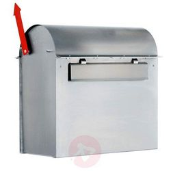 Duża skrzynka pocztowa ze stali szlach. Big Max (4016385314164)