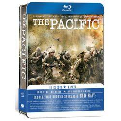 Pacyfik (6bd) metalbox od producenta Galapagos films / hbo