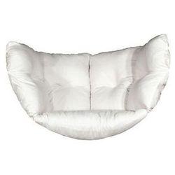 La siesta Poducha hamakowa duża, ecru poducha swing chair single