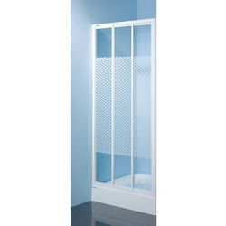 drzwi classic 80-90 przesuwne, szkło w5 dtr-c-80-90 600-013-1821-01-420 wyprodukowany przez Sanplast