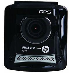 F310G marki HP - produkt z kat. rejestratory samochodowe