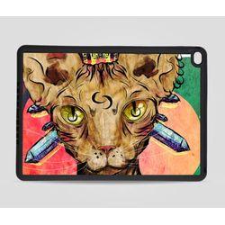 Etui na iPad Air 2: Crystal Cat - sprawdź w wybranym sklepie