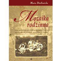 Mozaika rodzinna, Diatłowicka Maria