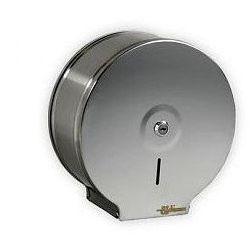 Pojemnik podajnik Bisk Masterline Jumbo 00343 na papier toaletowy w rolkach