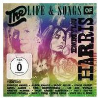 The Life And Songs Of Emmylou Harris: An All-star Concert Celebration Cd/dvd