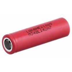 akumulator 18650 Li-ion 2500 mAh LG HE2 z kategorii pozostałe rtv