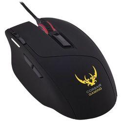Mysz CORSAIR Gaming Sabre Czarny