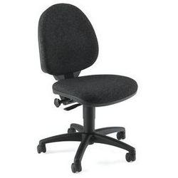 Topstar Standardowe krzesło obrotowe,bez poręczy, oparcie 450 mm