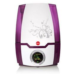 Eldom Nawilżacz powietrza  nu5 jonizator + higrometr + filtr gratis