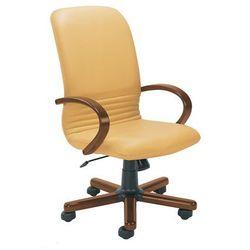 Fotel gabinetowy mirage extra marki Nowy styl