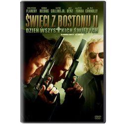 Święci z Bostonu 2: Dzień wszystkich świętych (DVD) - Troy Duffy - produkt z kategorii- Sensacyjne, krymi