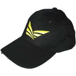 Wielofunkcyjna czapka z oswietleniem LED - sprawdź w wybranym sklepie