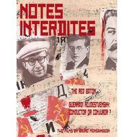 Euroarts - Notes Interdites: Two Films By Bruno Monsaingeon (DVD) - Various Artists