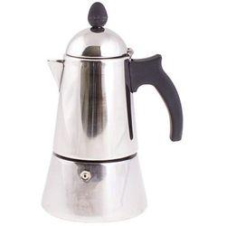 Kawiarka G.A.T. Konica 4 filiżanki z kategorii Zaparzacze i kawiarki