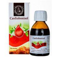 Cardiobonisol płyn doustny - 40 g (5909990657810)