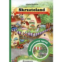 Skrzatoland Zaczarowany ogród, książka z kategorii Encyklopedie i słowniki
