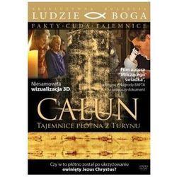 Całun + film dvd od producenta Praca zbiorowa