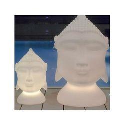 New garden lampa ogrodowa goa 70 c biała - led (5900000046402)