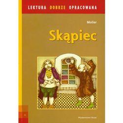 Molier. Skąpiec. (ISBN 9788374375931)