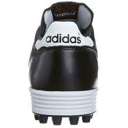 mundial team korki turfy black/running red/white wyprodukowany przez Adidas performance