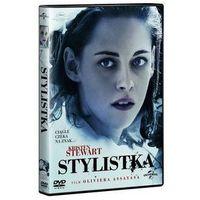 Stylistka DVD - Filmostrada (5902115603464)